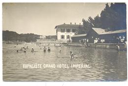 RAB GRAND HOTEL IMPERIAL KUPALISTE - Kroatië