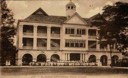 MALASIA // MALAYSIA. METHODIST GIRL'S SCHOOL KUALA LUMPUR - Malasia