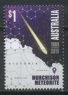 Australia 2019 Space, Murchison Meteorite - Spazio