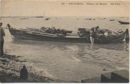 33 ARCACHON   Pinasse Du Bassin - Arcachon