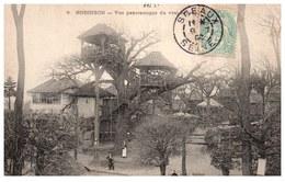 92 ROBINSON - Vue Panoramique Du Vrai Arbre - Autres Communes