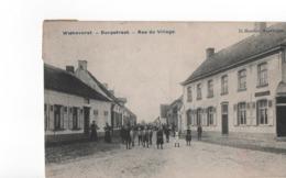 Wiekevorst-dorpstraat- Rue Du Village - Belgique