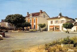 LABRIT - L'Hôtel-Restaurant D'Albret - Boulangerie - Labrit