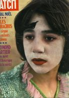 Paris Match N° 1128 Du 19/12/1970 - Algemene Informatie