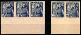 España Nº 1031 Sin Goma. - 1931-Aujourd'hui: II. République - ....Juan Carlos I