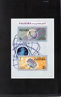 CG12 - 1966  Fujeira - Ricerche Spaziali - Autres