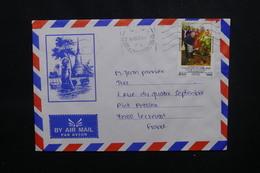CAMBODGE - Enveloppe Touristique De Phong Penh Pour La France En 2005 - L 54065 - Kambodscha