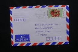 CAMBODGE - Enveloppe  De Phong Penh Pour La France En 2005 - L 54066 - Kambodscha