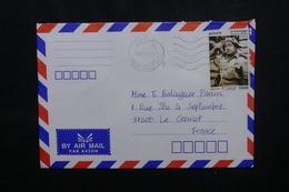 CAMBODGE - Enveloppe  De Phong Penh Pour La France En 2004 - L 54067 - Kambodscha