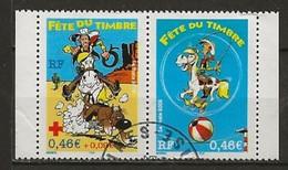 FRANCE:, Obl., N° Y P3547A, TB - Frankreich