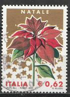 PIA -  ITALIA  - 2003 : Natale   -  (SAS  2717) - 6. 1946-.. Republic