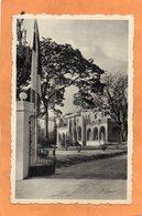 Lubumbashi Elizabethville Congo Old Postcard - Lubumbashi