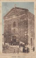 Puglia - Brindisi - Chiesa Di S. Paolo - F. Piccolo - Bella Animata - Brindisi