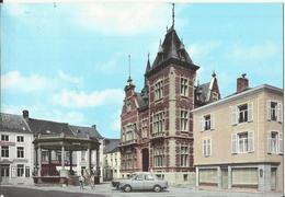 Fosses-la-Ville - Place Du Marché - Fosses-la-Ville