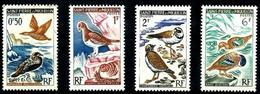 San Pedro Y Miquelón Nº 364/67 Nuevo. Cat.8,80€ - St.Pedro Y Miquelon