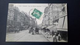 Paris 4° - La Rue Saint Antoine - Arrondissement: 04