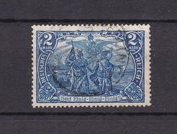 Deutsches Reich - 1915/19 - Michel Nr.  94 A  II - Gest. - 65 Euro - Used Stamps