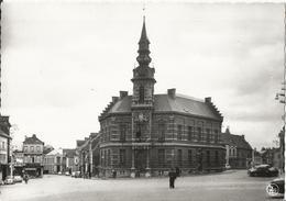 Lessines Hôtel De Ville - Lessines