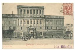 PALERMO - PORTA DEI GRECI - Palermo