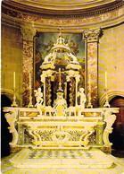 84 - Carpentras - L'Hôtel Dieu - Chapelle XVIIIe Siècle - Le Maitre Autel De Style Italien - Carpentras