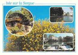84 - L'Isle Sur La Sorgue - Multivues - L'Isle Sur Sorgue