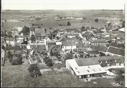 GIVRY - Vue Aérienne - Panorama (Quévy) - Quévy