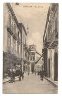 SIRACUSA - VIA ROMA - Siracusa