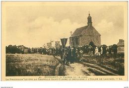 29 . N°38638 . Ile D Ouessant. Pardon Du 15 Aout.lampaul - Ouessant