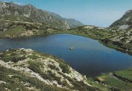 (B480) - PRATONEVOSO (fraz. Di Frabosa Sottana, Cuneo) - Il Lago Di Brignola - Cuneo