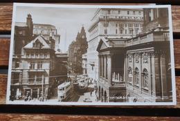 LIVERPOOL WATER STREET - Liverpool