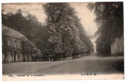 CPA Belgique - SPA - Fontaine De La Sauvenière - Ed. W.B. 20. - Spa