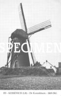 193 De Korenbloem Molen - Kessenich - Kinrooi