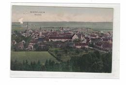 DC66 - Mindelheim Panorama - Mindelheim