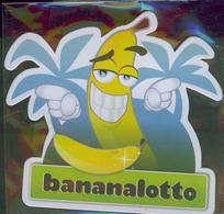 MAGNET BANANALOTO - Magnets