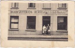 HERBERG IN DEN VETTEN OS CHAUSSEE DE NINOVE 213 EN 1936 - Dilbeek