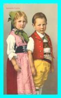 A775 / 669 Suisse Appenzeller Trachten ( Folklore ) - AR Appenzell Rhodes-Extérieures