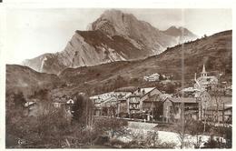 (ST MICHEL DE MAURIENNE )( 73 SAVOIE ) LE GRAND PERRON - Saint Michel De Maurienne