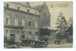 Westmalle Grand Hotel - Malle