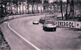 Courses Automobiles, Le Mans, Circuit De La Sarthe (057) - Le Mans