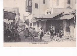 MAROC(RABAT) - Rabat