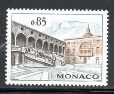 YT 549 NEUF * AVEC RESTE DE CHARNIERE - Mónaco
