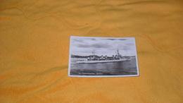 CARTE POSTALE NON CIRCULEE DATE ?.../ CONTRE TORPILLEUR GERFAUT - Warships