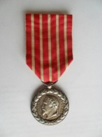Médaille D'Italie 1859 Signature E. FALOT Rare - Médailles & Décorations