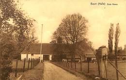 CPA - Belgique - Beert - Oude Hoeve - Pepingen