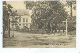 Oostmalle: Villa Mad. Weduwe Janssens - Malle