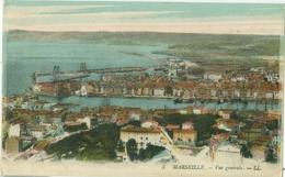 Marseille 1917; Vue Générale - écrite. (LL.) - Autres