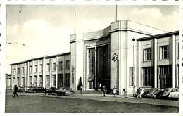 CPA - Belgique - Kortrijk - Courtrai - La Gare - De Statie - Kortrijk