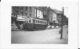 Photo Format  - Thème Transport - Nancy Tramway -  - 54 - Meurthe Et Moselle - Trains