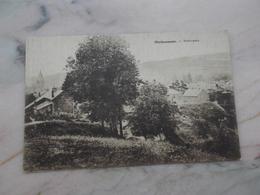 HERBEUMONT: Panorama - Herbeumont