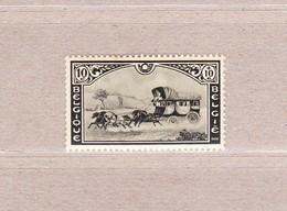 1935 Nr 407** Postfris Zonder Scharnier, Zegel Uit Reeks Postkoets. - Ungebraucht